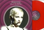HOW CAN IT BE TRUE  - GIRLIE SHOW RED COLOUR VINYL LP
